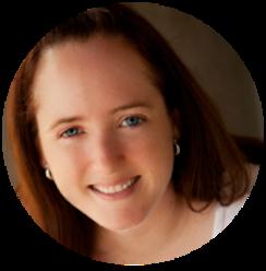 Abigail Wilson - Author image