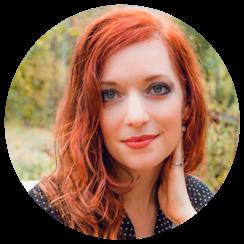 Elizabeth Byler Younts - Author image