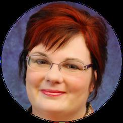 Kelly Long - Author image