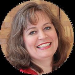 Melanie Dickerson - Author image