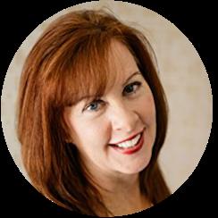 Rachel Hauck - Author image