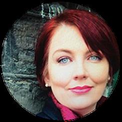 Rachel McMillan - Author image