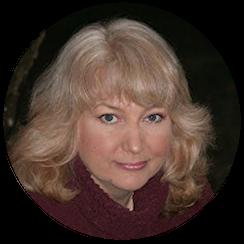Ruth Reid - Author image